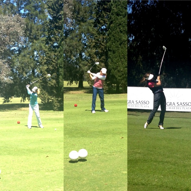 golfer Mujeres x el mundo 56