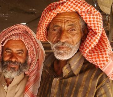 MujeresxelmundoJordaniasugente