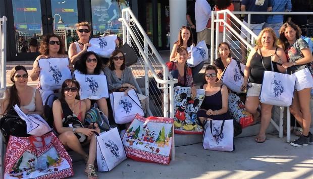 Mujeresxelmundo miami - compras