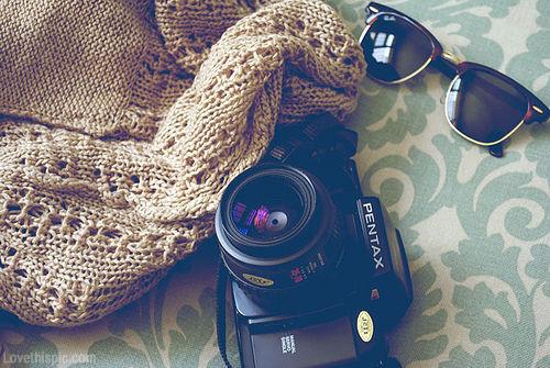 mujeresxelmundo-preparando-pentax-camera