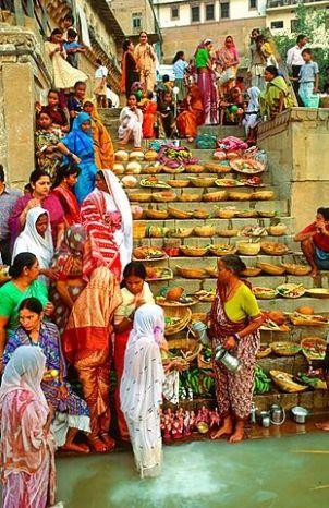 Mujeresxelmundo india
