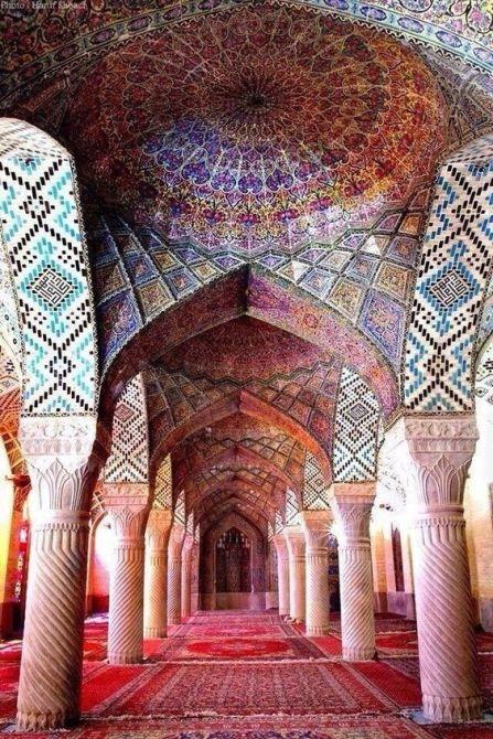 Mujeresxelmundo Taj Mahal 4