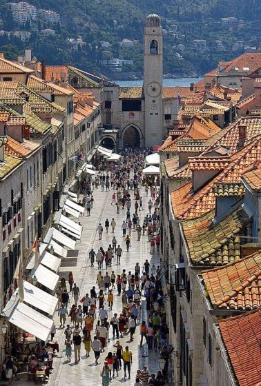 Stradum street