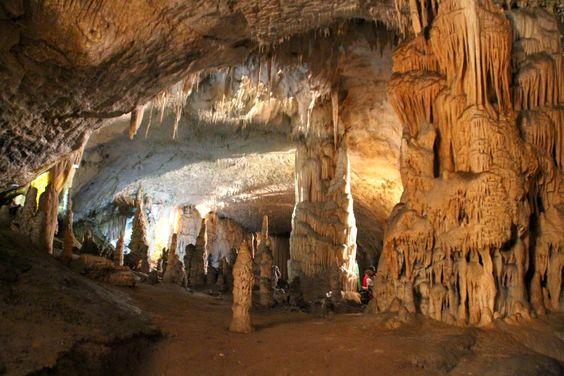 Cueva de Postojna 1