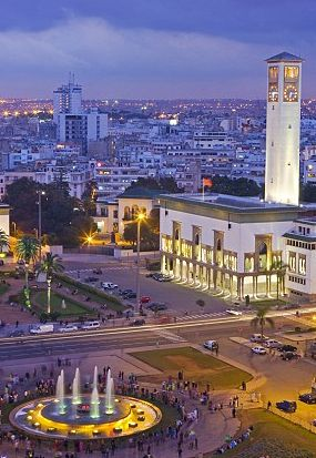 Casablanca - Marruecos 2