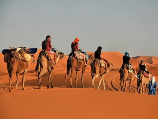 Desierto Marruecos 4