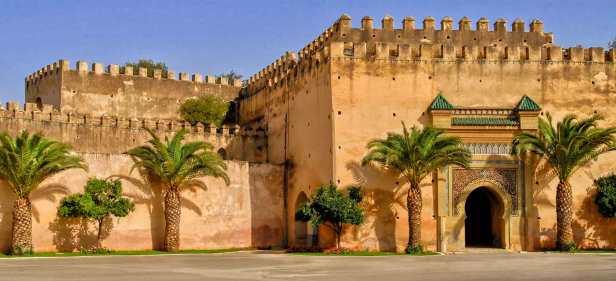 Meknes - Marruecos