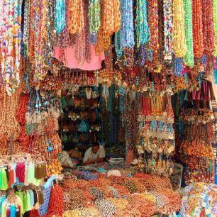 Mercado marruecos 2