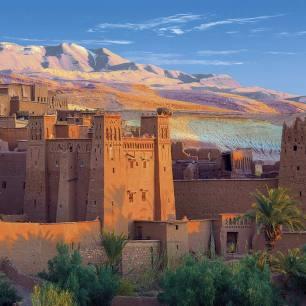 Uarzazat Marruecos