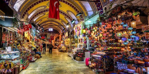 Gran bazar 2